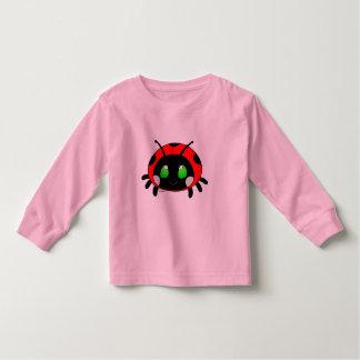 Niedlicher Marienkäfer T Shirts