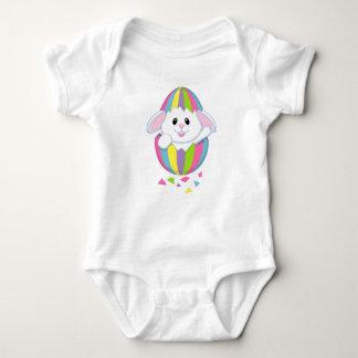 NIEDLICHER OSTERHASE SUIT/BABY BABY STRAMPLER