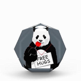 niedlicher Panda Auszeichnung