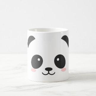Niedlicher Panda-klassische Tasse für Kinder