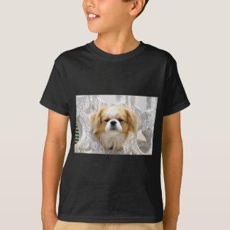 Niedlicher Pekingese Hund T-Shirt