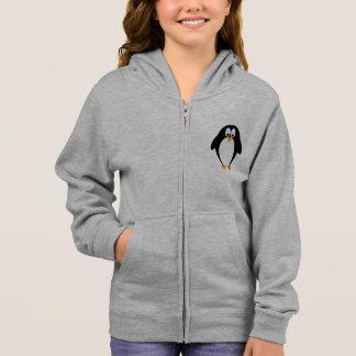 Niedlicher Penguin Hoodie