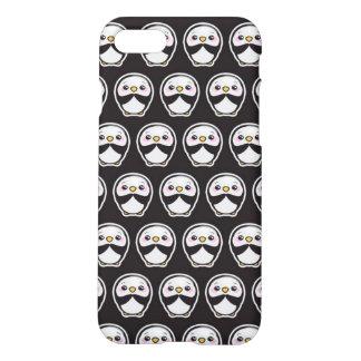 Niedlicher Penguin iPhone 7 Lech-Kasten iPhone 8/7 Hülle