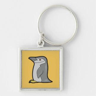 Niedlicher Penguin Keychain Schlüsselanhänger