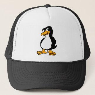 Niedlicher Penguin Truckerkappe