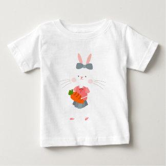 Niedlicher Sassy Häschen-T - Shirt