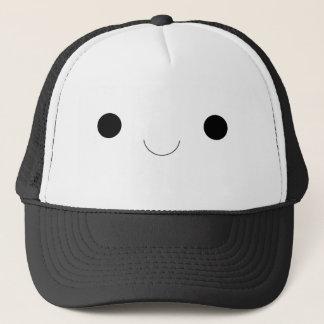 Niedlicher Smiley Truckerkappe