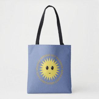 Niedlicher SunShine Tasche