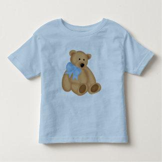 Niedlicher Teddy-Bär, für Baby-Jungen T-Shirts