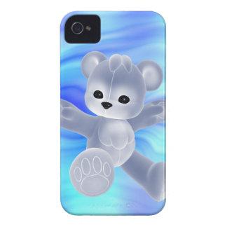 Niedlicher Teddy-Bärn-BlackBerry-Kasten iPhone 4 Etuis