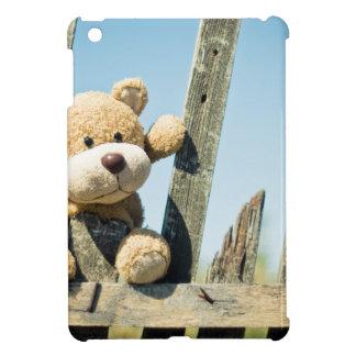 Niedlicher Teddy iPad Mini Hülle
