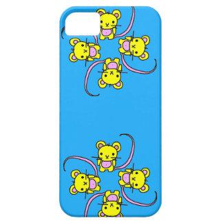 niedlicher Telefonkasten der iPhone 5 Case