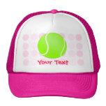 Niedlicher Tennis-Ball Trucker Cap