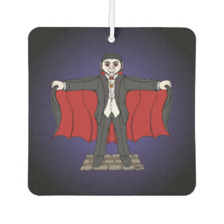 Niedlicher Vampire Lufterfrischer