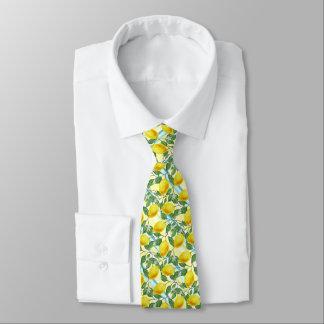 Niedliches angesagtes tropisches krawatte