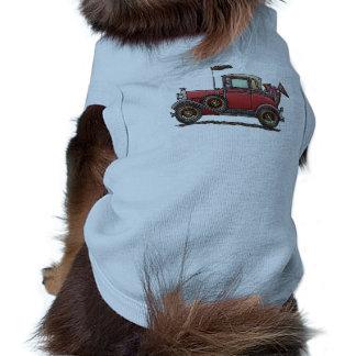 Niedliches antikes Auto T-Shirt