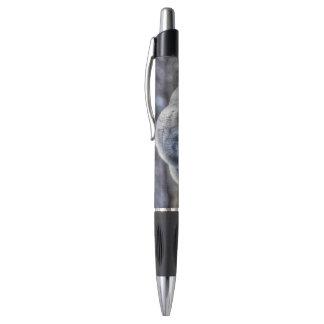 niedliches Baby-Siegel Kugelschreiber