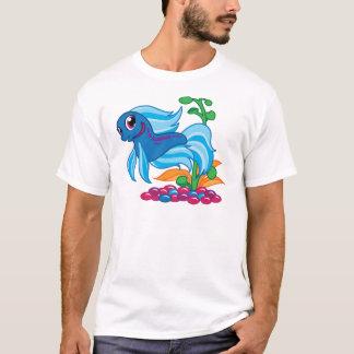 Niedliches Betta T-Shirt