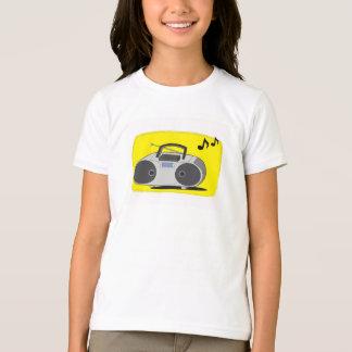 Niedliches Boombox Shirt! T-Shirt