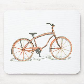 Niedliches Fahrrad Mousepads