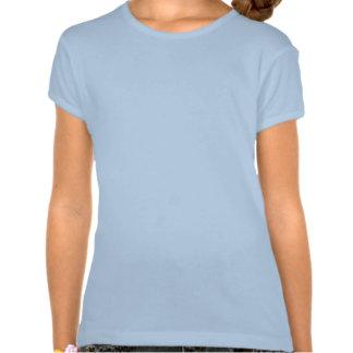 Niedliches freeform Herz für Ihre Namenskinder T Shirts