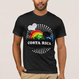 Niedliches fruchtiges Costa Rica T-Shirt