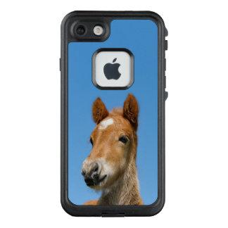 Niedliches isländisches LifeProof FRÄ' iPhone 8/7 hülle