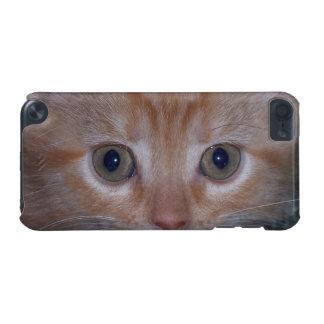 Niedliches Kätzchen iPod Touch 5G Hülle