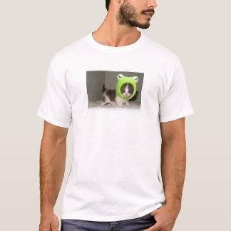 niedliches Kätzchen T-Shirt