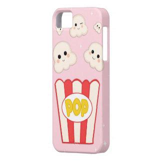 Niedliches Kawaii Popcorn Etui Fürs iPhone 5