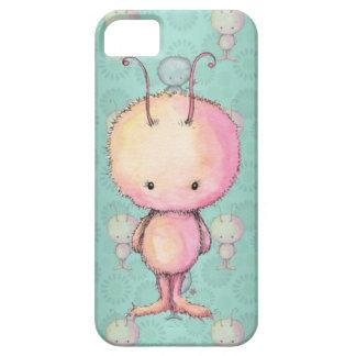 Niedliches kleines Monster Hülle Fürs iPhone 5