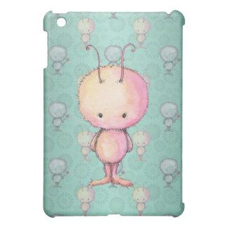 Niedliches kleines Monster iPad Mini Hülle