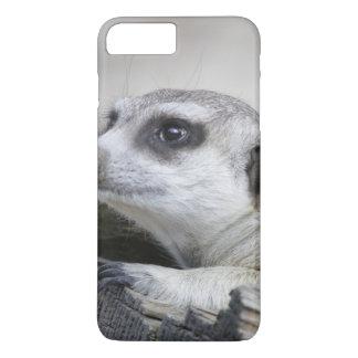 niedliches meerkat 1215A iPhone 8 Plus/7 Plus Hülle