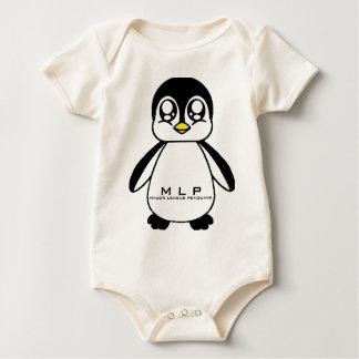 Niedliches MLP Babygrow Baby Strampler