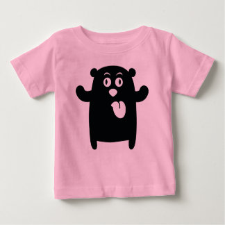niedliches Monster Baby T-shirt