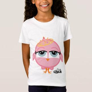 NIEDLICHES Neuheits-Shirt des Divakükens T-Shirt