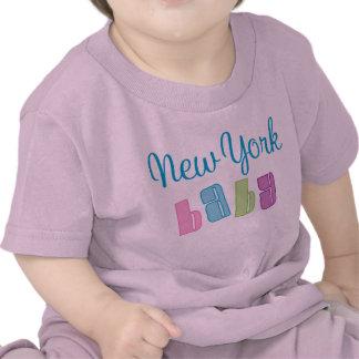Niedliches New York scherzt T - Shirt