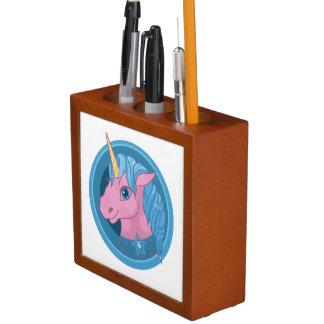 Niedliches Pferd der magischen Stifthalter