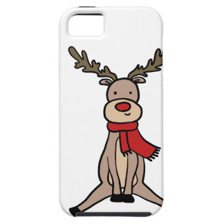NIEDLICHES REN, Rudolph Hülle Fürs iPhone 5