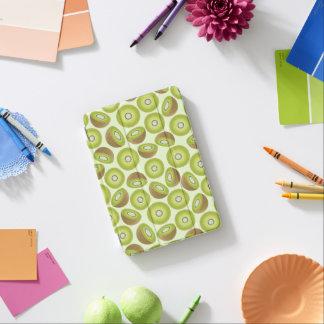 Niedliches Schnitt-Kiwi-Muster iPad Mini Hülle