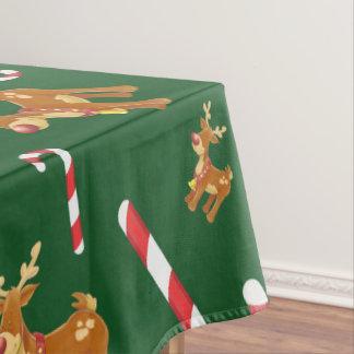 Niedliches Tischdecke
