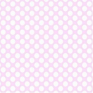 Niedliches Trendy Baby-Rosa-weißes Freistehende Fotoskulptur