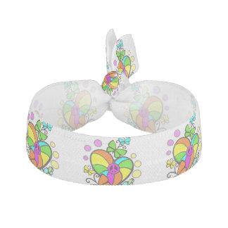 Niedliches trendy Entwurfshaargummiband/-armband Haargummi