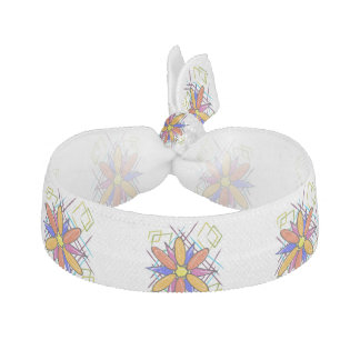 Niedliches trendy Entwurfshaargummiband/-armband Haarschleife