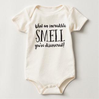 Niedliches u. lustiges Baby einteilig. Was ist Baby Strampler