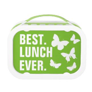 Niedliches und Spaß-bestes Mittagessen überhaupt Brotdose