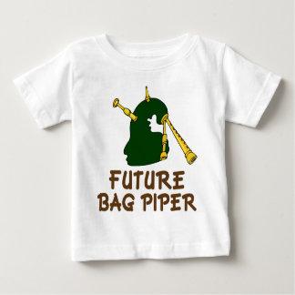 Niedliches zukünftiges baby t-shirt