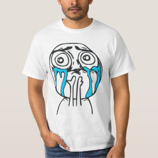 Niedlichkeits-Überlastungs-niedliches T-shirt