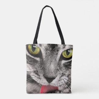 niedlichste Katze in der Welt Tasche