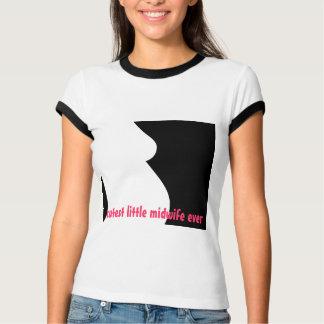 niedlichste kleine Hebamme überhaupt T-Shirt
